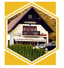 Čebelarski dom - ČD Grosuplje